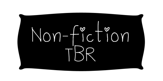 non-fiction-TBR