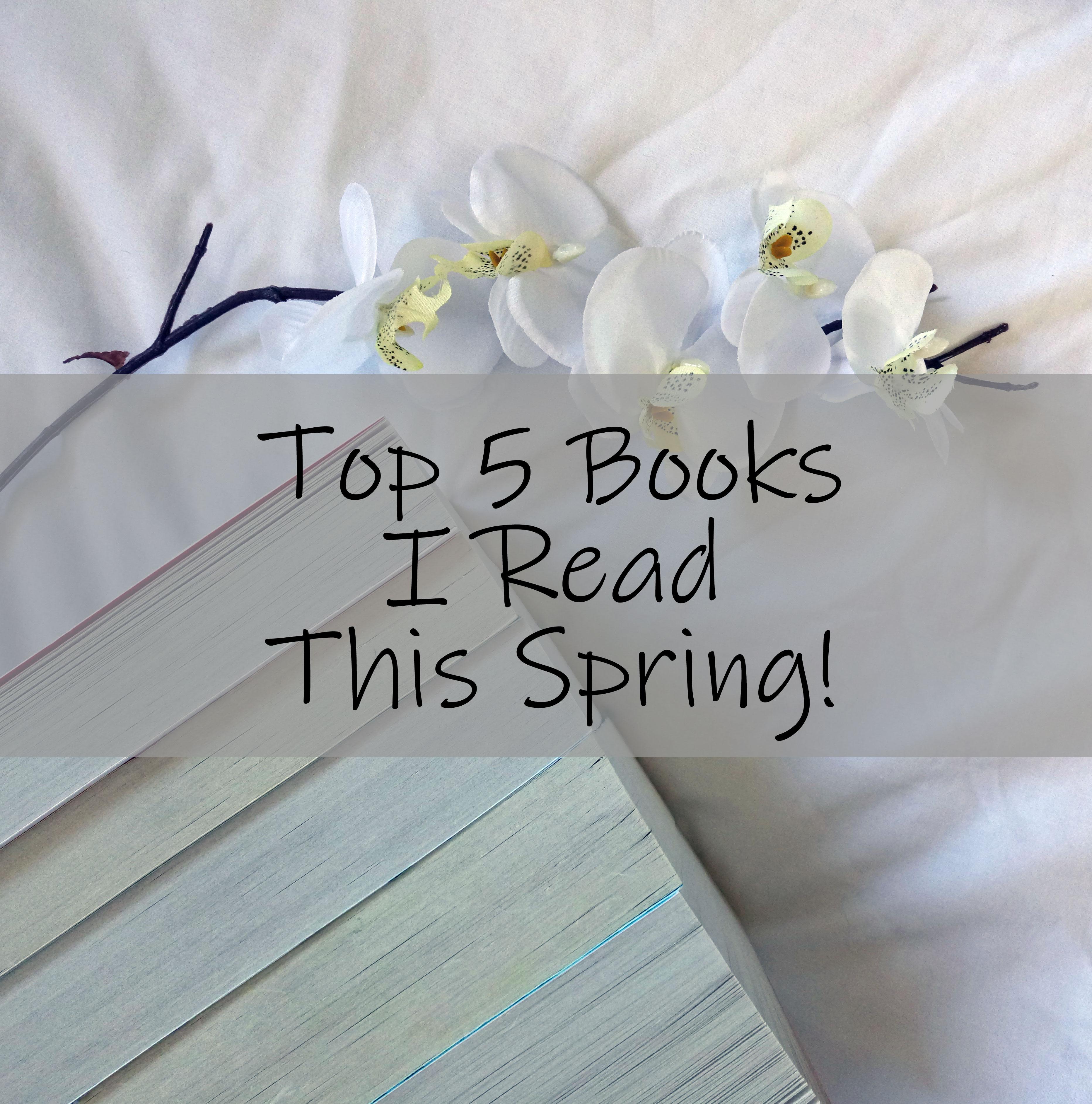 top-5-spring