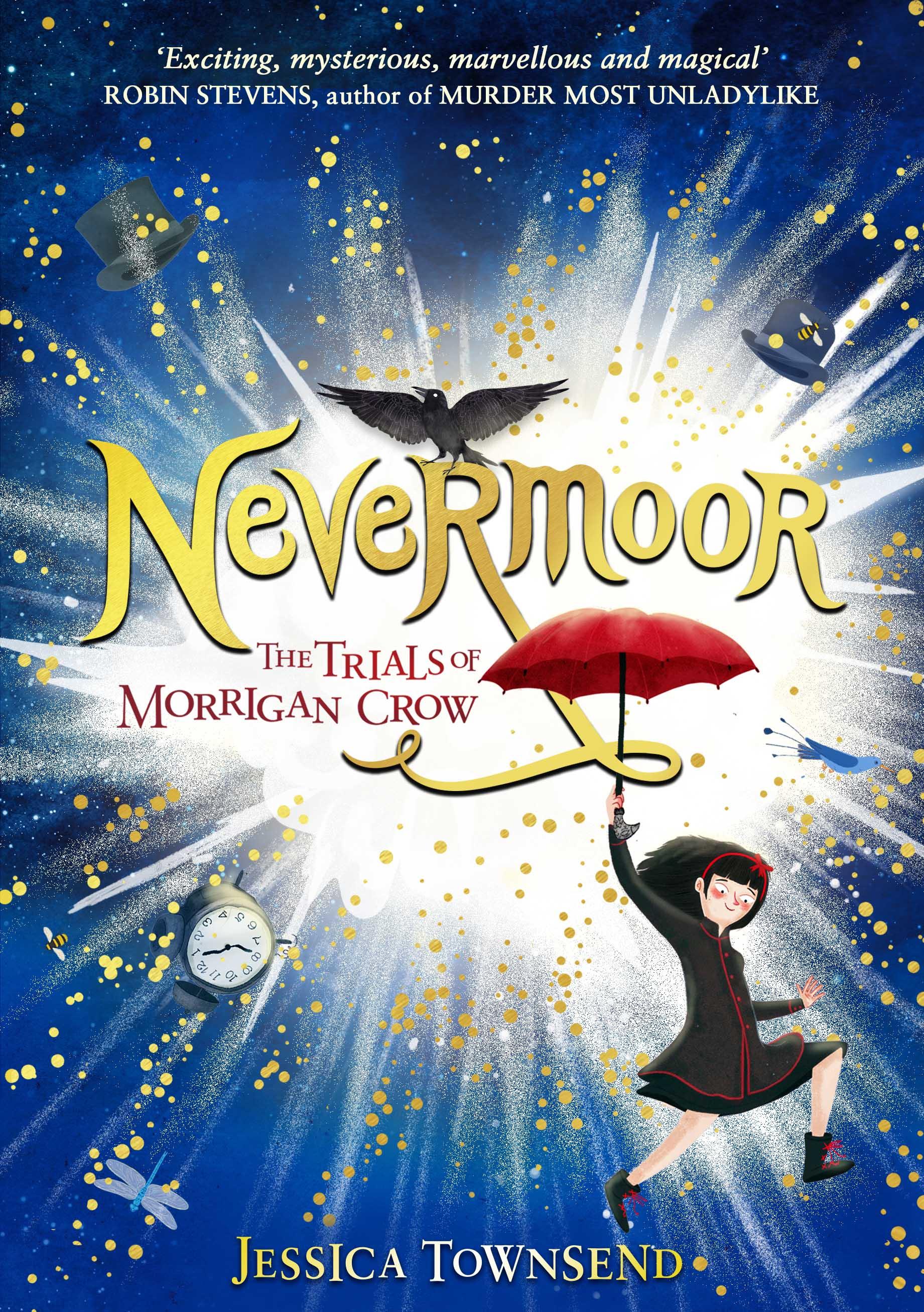 nevermoor-townsend
