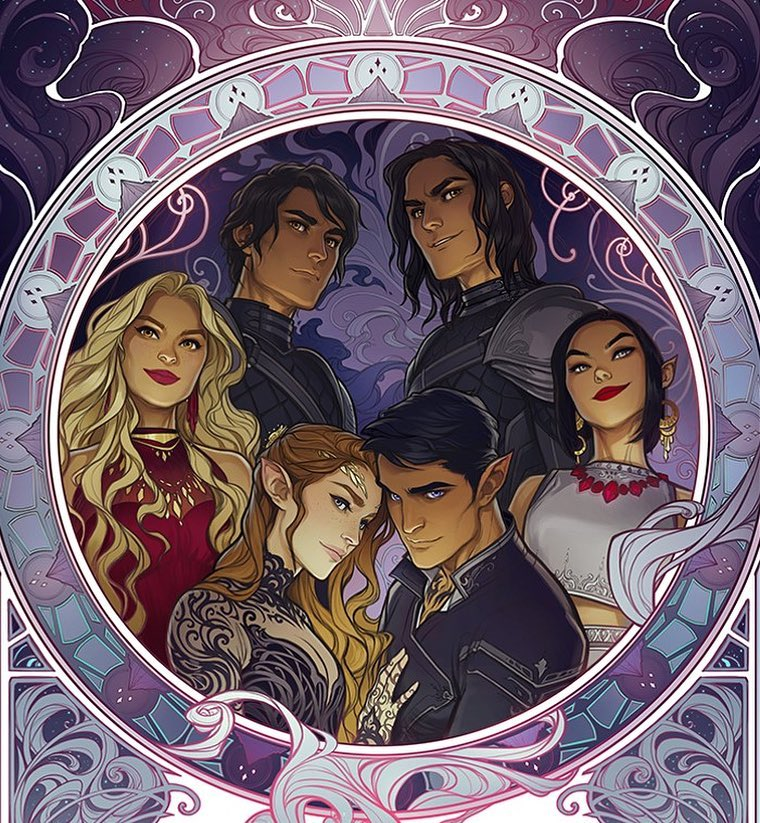 Image result for court of dreams sarah j maas