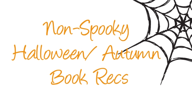 non-spooky