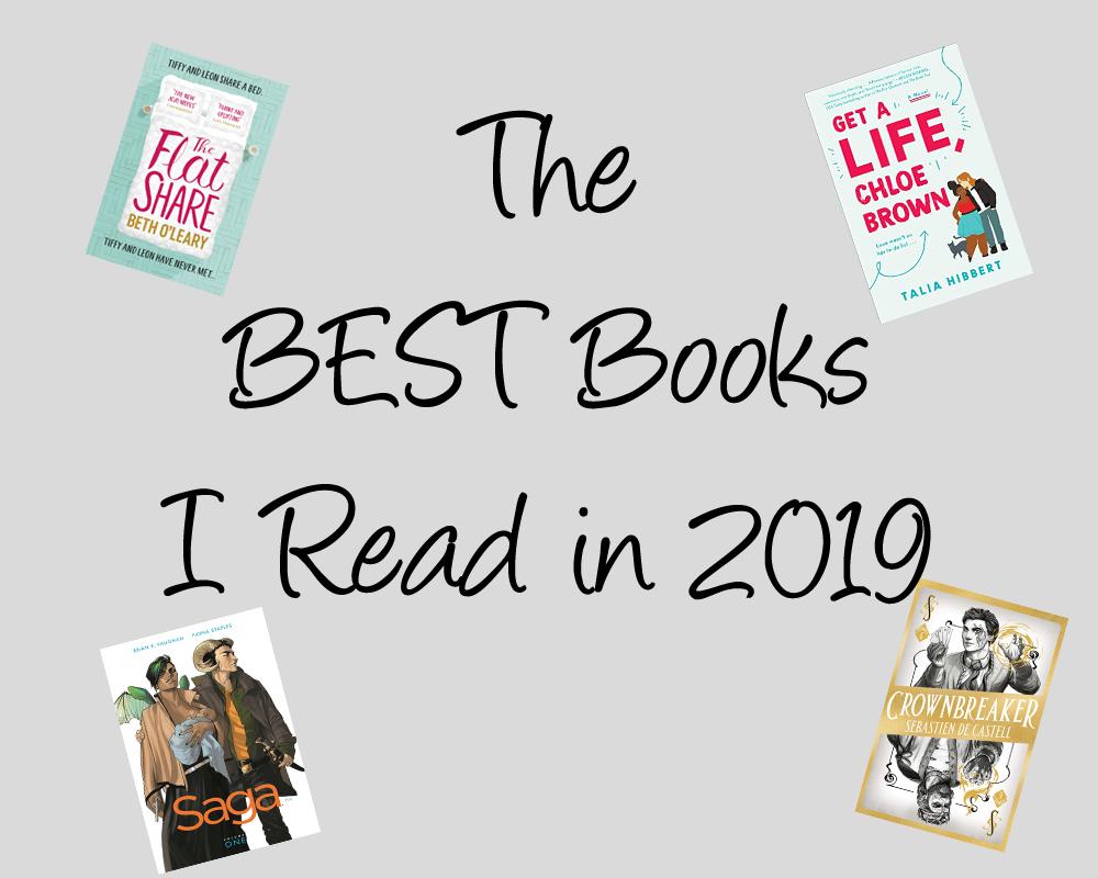 Best-books-2019